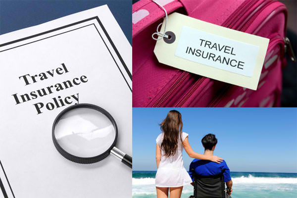 Travel Insurance by The Travel Guru Inc